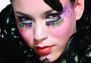 化妆修饰技巧