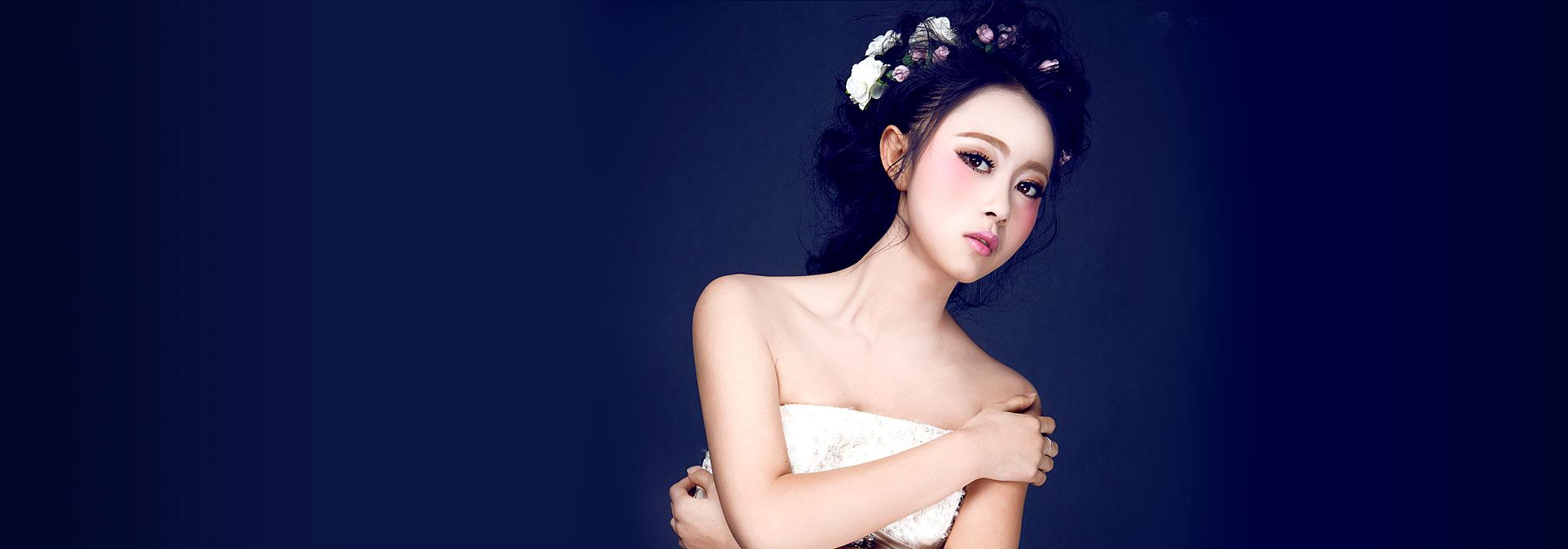 专业新娘化妆速成班
